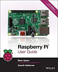 Raspberry Pi User Guide-