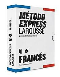 Método Express Francés par Larousse Editorial