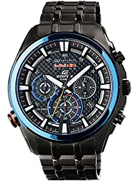 94d15102b771 Amazon.es  casio edifice red bull - Incluir no disponibles  Relojes
