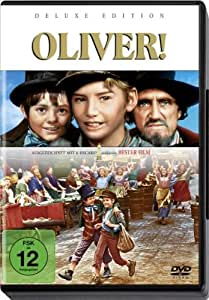 Oliver! [Deluxe Edition]