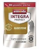 animonda Integra Protect Harnsteine mit Rind | Spezial Katzenfutter | Trockenfutter zur Vorbeugung eines Harnweginfekts (300 g)