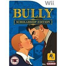 Bully: Scholarship Edition (Wii) by Rockstar