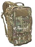 Hazard 4Sidewinder Ordinateur Portable slingbag, multicam