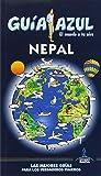 Nepal: NEPAL GUÍA AZUL