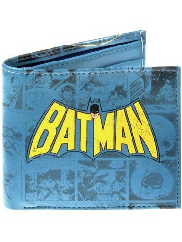 Batman Cartera