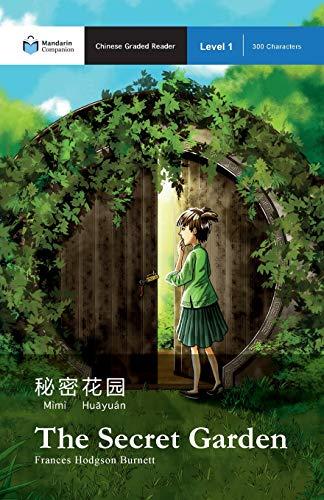 The Secret Garden: Mandarin Companion Graded Readers Level 1 -