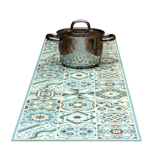 The Nisha Table Runner Salvamanteles Tapete Mesa Decorativo