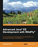 Advanced Java EE Development with WildFly (English Edition)