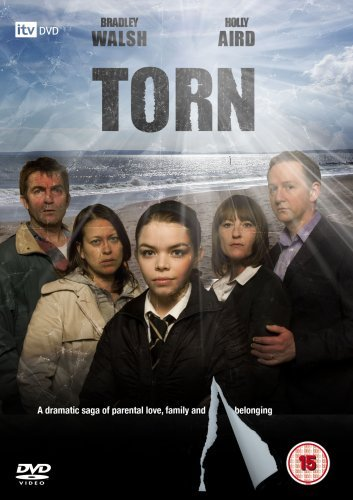 Torn [DVD] by Holly Aird