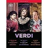 Verdi, G.: Trovatore (Il) / La Traviata / Macbeth
