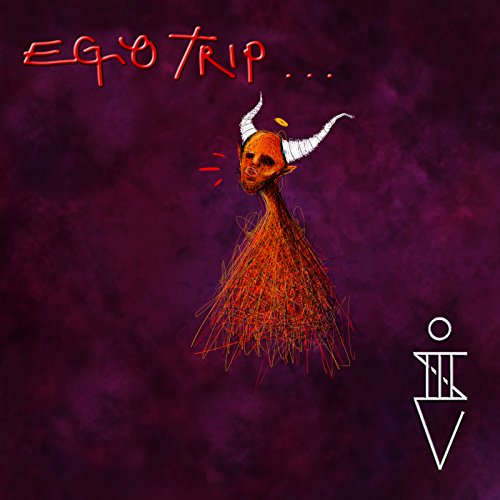 Ego Trip: Collection [Explicit] Ego-collection