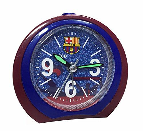 FC Barcelona–Despertador bola Silencioso FCB Blue Side Foot