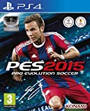 PES 2015: Pro Evolution Soccer (PS4)