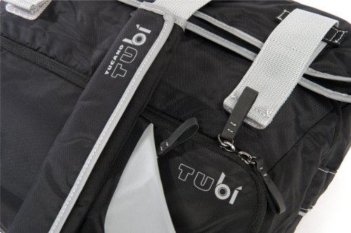 Tucano Tubì Slim borsa bici per MacBook Pro 13 Black