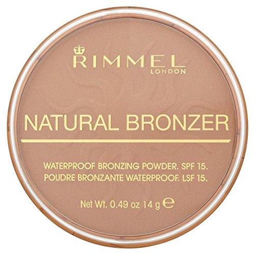 Rimmel Poudre Bronzante - Sun Bronze 14ml