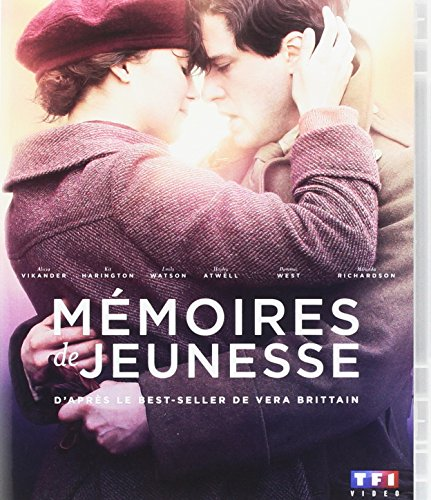 Mémoires de jeunesse [DVD + Copie digitale]