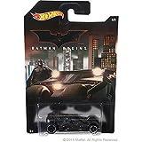 Hot Wheels Batman 2015: Batman Fängt Batmobil