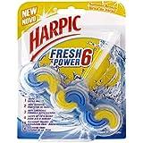 Harpic Bloc Cuvette Active Fresh Brise d'Eté