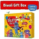 Slurrp Farm Celebration Box, 500g