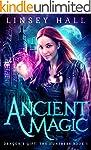Ancient Magic (Dragon's Gift: The Hun...