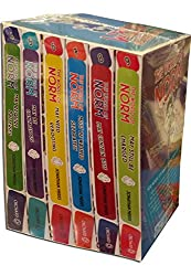 The World of Norm Series 2 and 3 - 6 Books Collection Box Set By Jonathan Meres (May Require Batteries, May Be Contagious, May Need Rebooting, Must Be Washed Separately, May Contain Buts, May Still Be Charged)