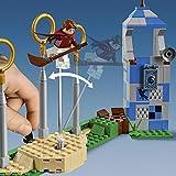 LEGOHarryPotter – Quidditch Turnier (75956) Bauset (500Teile) - 2