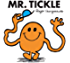 Mr. Tickle (Mr. Men and Little Miss Book 1)