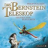Das Bernstein-Teleskop (His Dark Materials 3)