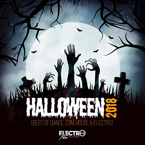 Summer Lover (Stephan F Remix Edit) (Remix Halloween Electro)