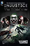 Injustice: Gods Among Us Volume 1 TP