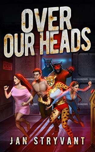 Over Our Heads (The Valens Legacy Book 3) (English Edition)