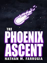 The Phoenix Ascent: The Fifth Column 3.5 (English Edition)