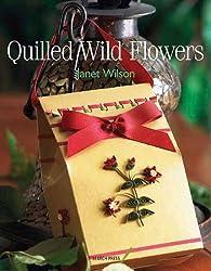 Quilled Wild Flowers