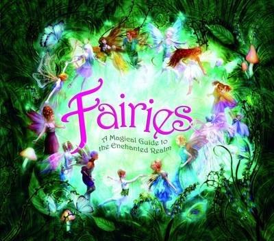 Portada del libro [Fairies] (By: Alison Maloney) [published: March, 2011]