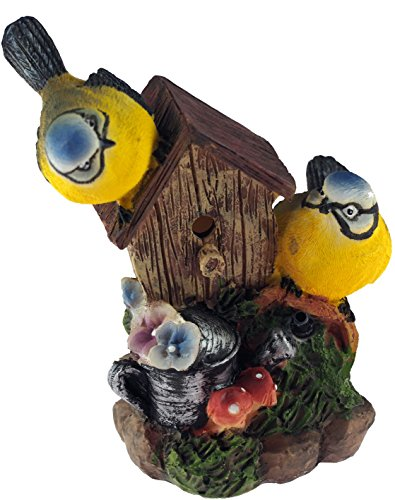 Tweeting-Blue-Tit-Bird-8-Garden-Sensor-Motion-Decoration-Ornament