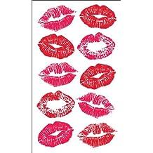 Sticko Stickers-Sugar Kisses