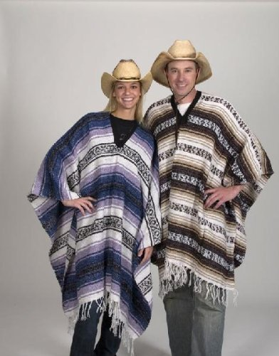 Poncho Blanket by Sunrise Outlet