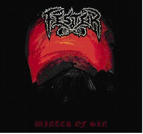 Fester: Winter of Sin (Audio CD)
