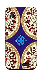 UPPER CASE™ Fashion Mobile Skin Vinyl Decal For Gionee Gpad G2 [Electronics]