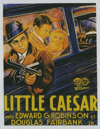 little-caesar-poster-11-x-17-inches-28cm-x-44cm-1930-belgian-style-a