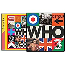WHO (Limited Deluxe Edition)