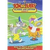 Tom and Jerry: Classic Collection - Vol. 4