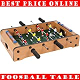 Samaira Toys Table Top Foosball Table For Indoor Football Soccer Game