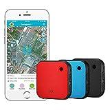 Bureze Vvcare Bc-0803Mini GPS Tracker étanche Anti Perdu SOS Appel Two Way Audio en Temps réel Locator pour PE