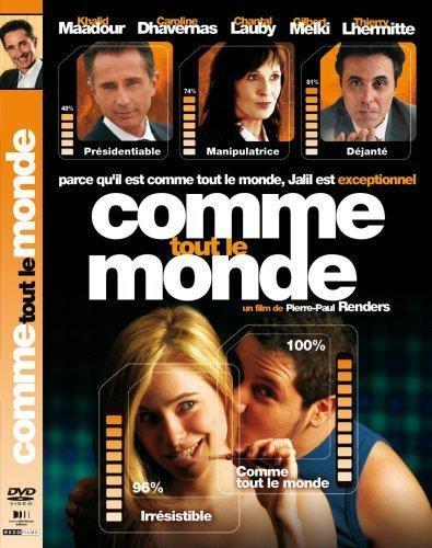 Bild von Comme tout le monde [FR Import]