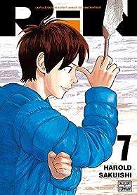 Rin, tome 7 par Harold Sakuishi