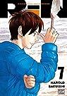 Rin, tome 7 par Sakuishi
