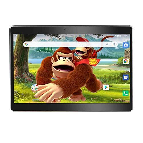 Z-SGYX 10,1 Zoll Android 8.1 Auto-Kopfstütze-DVD-Player, mit AV/USB/SD/WiFi/FM/Bluetooth/HDMI/SIM/Spiegelverbindung 1080P HD-Bildschirm (Usb-hdmi-dvd-player Mit Wifi)