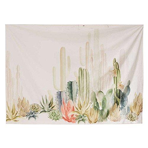 Gosear multi funzionale casa decor arazzo appeso parete arte spiaggia coperta picnic foglio tappeto tavolo panno 59*79 pollici