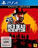 Red Dead Redemption 2 Special Edition [PlayStation 4]